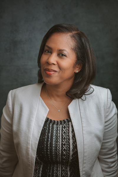 Josetta Jones Champions Mentorship and STEM Careers for Women