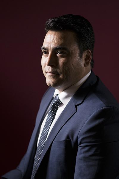 Javier Espinoza