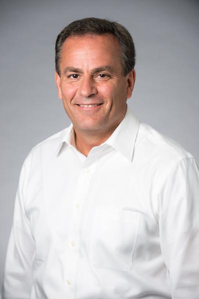 David Stafford McGraw-Hill
