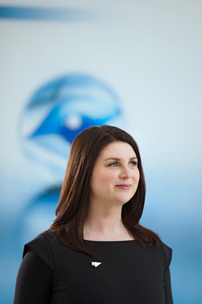 Becky Palm Essilor Vision Foundation