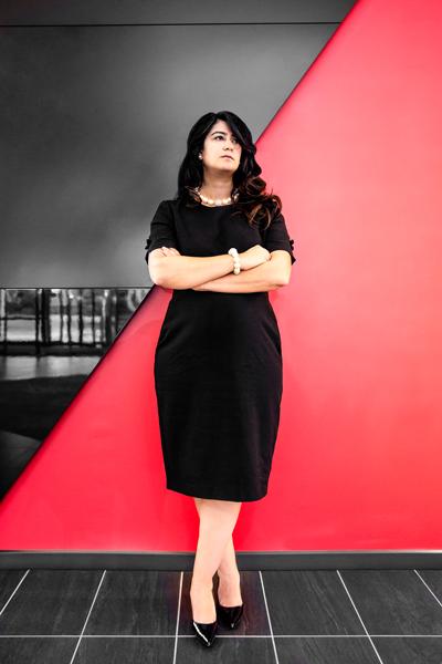 Sanjana Sharma UL