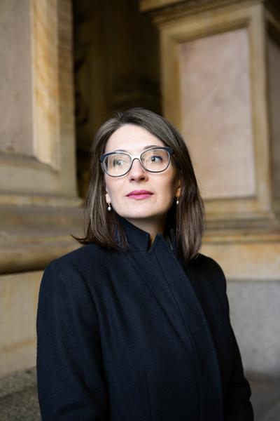 Viktoriya Torchinsky-Field Cigna