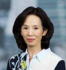 Eileen Shin JPMorgan Chase