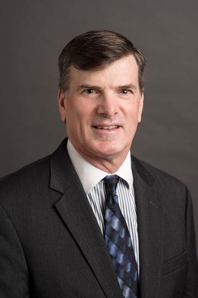 Steve Sparks Hershey Trust