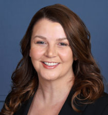 Amanda Dittmar Viavi Solutions