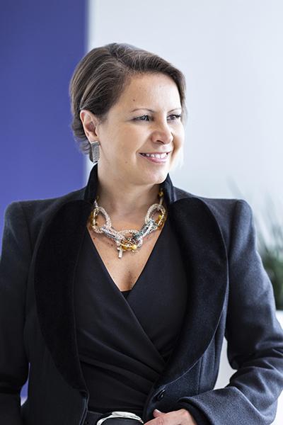 Anna Paglia Invesco