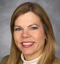 Deborah Wright Prudential Financial