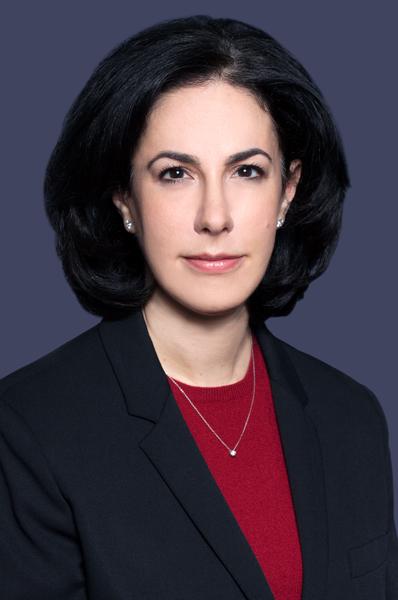 Stephanie Plasse A&E Television Networks