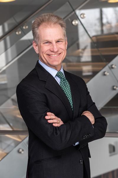 David Detweiler Volkswagen