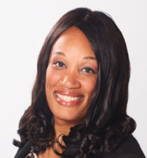 Shaneé Nelson Synopsys